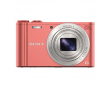 Digitālā fotokamera SONY Cyber-shot DSC-WX350P Cyber-shot DSC-WX350P
