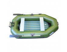 Pirkt Laiva DULKAN Gauja 240P  Elkor