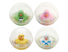 Toy for bath FISHER-PRICE Floating Duck Floating Duck