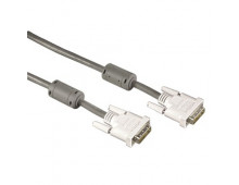 Vads HAMA DVI Dual Link Cable   DVI Dual Link Cable
