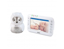 Radioaukle ALECTO DVM-210 Video Baby Monitor  DVM-210 Video Baby Monitor