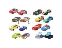 Pirkt Mašīnu komplekts CARS Cars 3 DXV99 Elkor