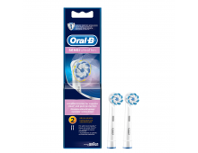 Насадка для зубной щетки BRAUN EB360-2 Sensetive Ultra Thin EB360-2 Sensetive Ultra Thin