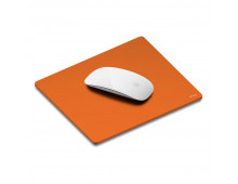 Peles paliktnis ELAGO Alumnium Mouse Pad Orange Alumnium Mouse Pad Orange