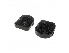 Filter Kit ELICA Charcoal Elibloc HT Charcoal Elibloc HT
