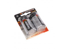 Battery pack ENERGIZER Base D B2 1.5V Base D B2 1.5V