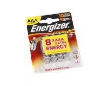 Battery pack ENERGIZER AAA AAA