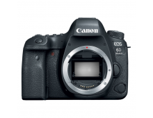 Digitālā spoguļkamera CANON EOS 6D Mark II Body EOS 6D Mark II Body