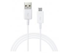 Купить Провод SAMSUNG G920/G925/S6 Original Micro USB Data EP-DG925UWE Elkor