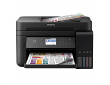 Buy Multifunction Printer EPSON L6190 C11CG19402 Elkor