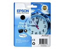 Купить Картридж EPSON 27XXL Black C13T27914010 Elkor