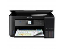 Buy Multifunction Printer EPSON L4160 C11CG23401 Elkor