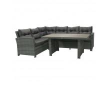 Buy Furniture set EVELEKT Pavia 21091 Elkor