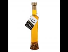 Buy Oil ANTICO PASTIFICIO Extra Virgin with Garlic and Chilli Pepper BIOL02 Elkor