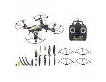 Radio controlled helicopter JAMARA F1X Quadrocopter Altitude HD AHP+ F1X Quadrocopter Altitude HD AHP+