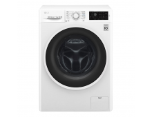 Buy Washing machine and dryer LG F2J6HM0W  Elkor