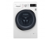 Buy Washing machine and dryer LG F2J7HG2W  Elkor