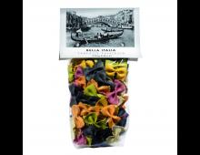 Buy Colored Pasta ANTICO PASTIFICIO Farfalle BIBU0034 Elkor