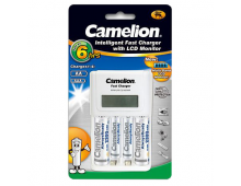 Charger CAMELION BC-1012 BC-1012