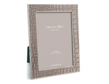 Buy Photo frame ADDISON ROSS Faux Croc Mocha FR1313 Elkor