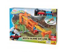 Pirkt Rotaļu komplekts THOMAS FRIENDS Collectible Railway Set + 2pcs FBC60 Elkor