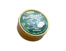 Candy WOOGIE Fine Drops Mint bonbons Fine Drops Mint bonbons