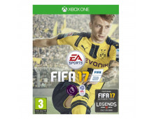 Купить Игра для XBox One  FIFA17  Elkor