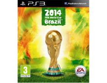 Buy Game for PS3  FIFA 2014 World Cup Brazil  Elkor