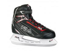 Коньки FILA Viper CF black/red/F15 Viper CF black/red/F15