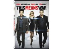 Buy Movie  This means War  Elkor