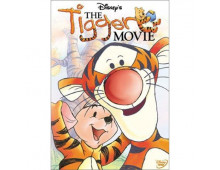 Movie The Tigger The Tigger