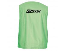 Купить Защитa флорбола TEMPISH Basic Kids Train Jersey Green 212000131 Elkor