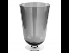 Buy Vase FINK Royal Hurricane Grey H50 115074 Elkor