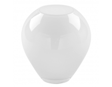 Купить Ваза FINK Livia Weiss Opal H18 115251 Elkor