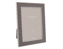 Buy Photo frame ADDISON ROSS Ostrich Urban Silver FR1558 Elkor