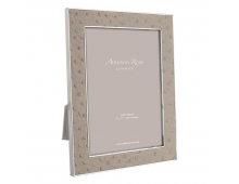 Buy Photo frame ADDISON ROSS Ostrich Shadow Silver FR1561 Elkor
