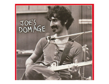 Buy Music disc  Zappa Frank Joe's Domage  Elkor