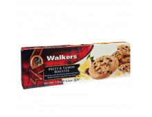 Buy Cookies WALKERS Fruit & Lemon  Elkor