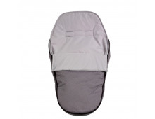 Buy Sleeping-bag NUNA PEPP Footmuff Sand  FT-01-006GL  Elkor