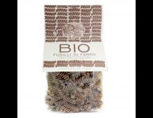 Buy Pasta ANTICO PASTIFICIO Fusilli Whole Grain BIO  BIOF0003  Elkor