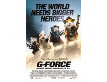 Movie G-Force G-Force