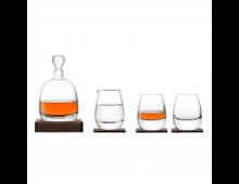 Купить Комплект для алкогольных напитков LSA Whisky Islay Clear G1220-00-301 Elkor