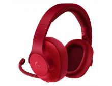 Buy Headphones LOGITECH G433 981-000652 Elkor
