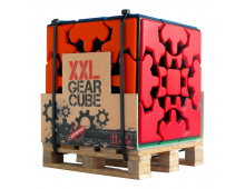Brain game RECENT TOYS Gear Cube XXL Gear Cube XXL