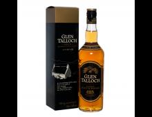 Купить Виски GLEN TALLOCH Gold 40%  Elkor