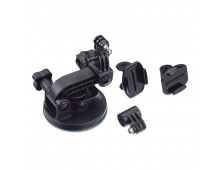 Stiprinājums GOPRO Suction Cup Hero3+ Suction Cup Hero3+