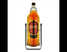 Купить Виски GRANTS Family Reserve (Cradle) BIG 40%  Elkor