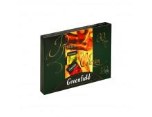 Tea GREENFIELD Dāvanu Komplekts 120 pac. Dāvanu Komplekts 120 pac.