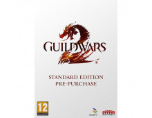 Datorspēle Guild Wars 2 Standard Edition    Guild Wars 2 Standard Edition