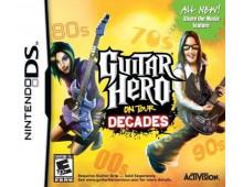 Купить Игра для DS  Guitar Hero On Tour Decades  Elkor